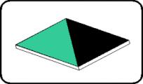 Pondliner - Surface Smooth/Smooth-2m